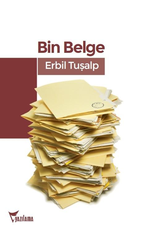 bin belge – kapak