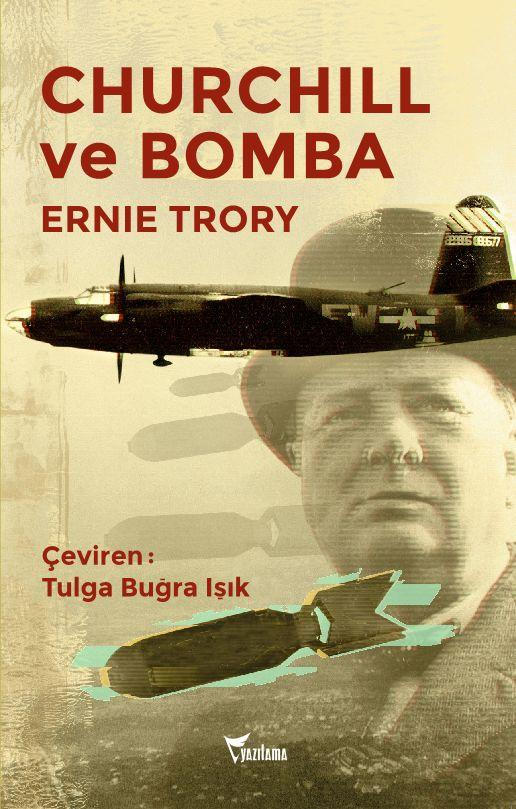 churchill ve bomba – kapak