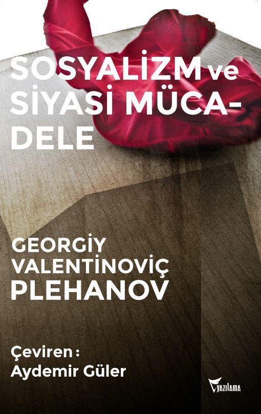 plehanov_sosyalizm ve mucadele