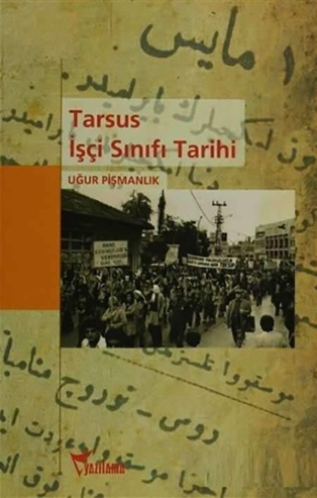 tarsus-tarihi