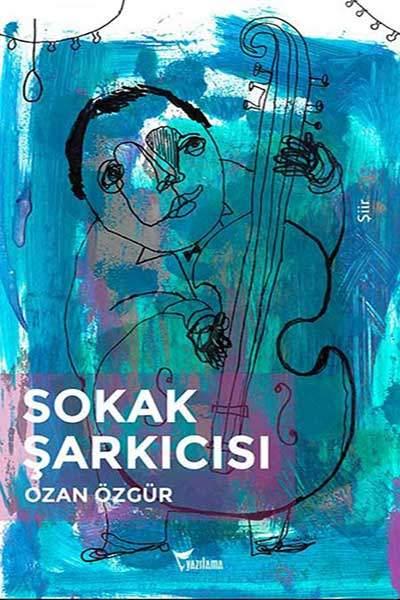 Ozan Özgür'le yeni şiir kitabı üzerine: Gecenin en karanlık anına, şafaktan bir önceki safhaya geçmek üzereyiz