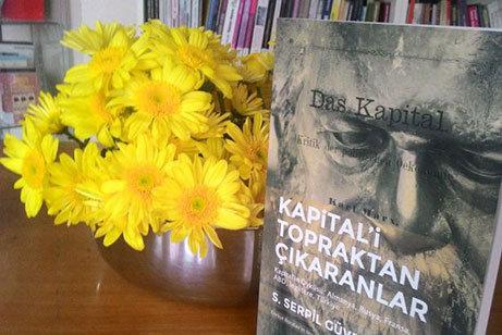 Kapital'in farklı dillere çevrilme hikayesi kitaplaştı: Kapital'i Topraktan Çıkaranlar