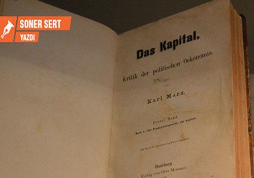 Kapital'in kayıp çevirileri